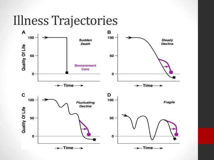 Illness Trajectories