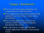 chapter 3 introduction