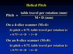 helical pitch8