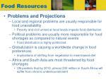 food resources1