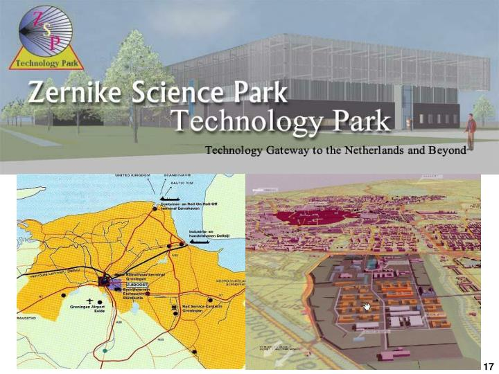 Groningen Zernicke Research Park