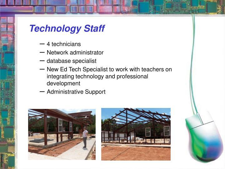 Technology Staff