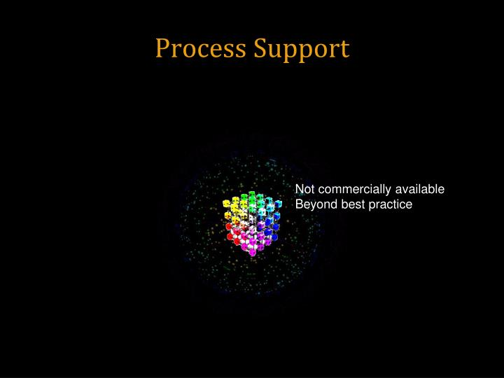 Process Support