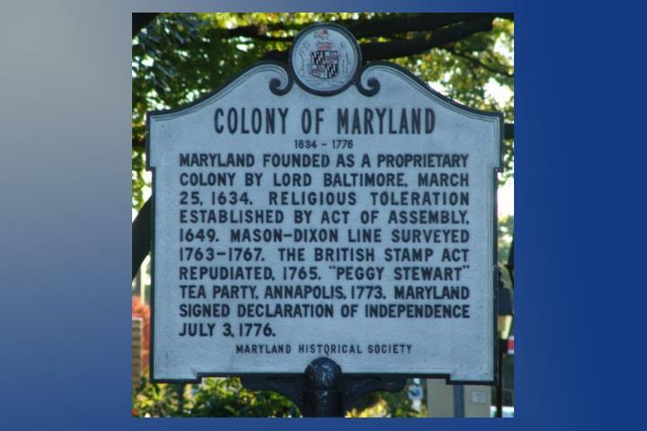 Maryland by jessica ganishah