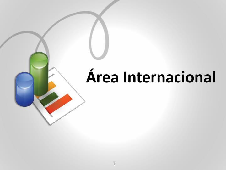 Rea internacional