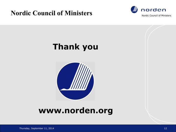 www.norden.org