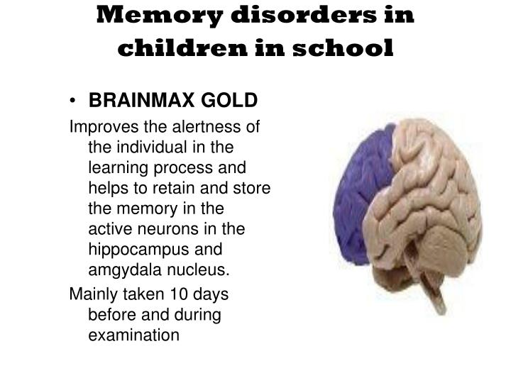BRAINMAX GOLD