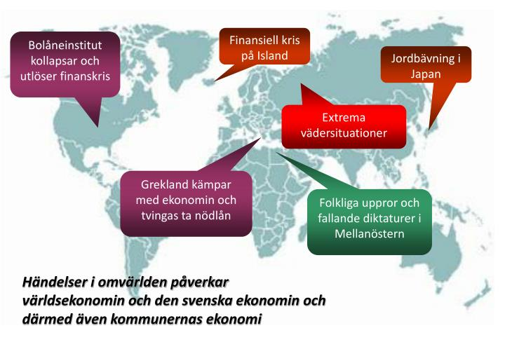 Finansiell kris på Island