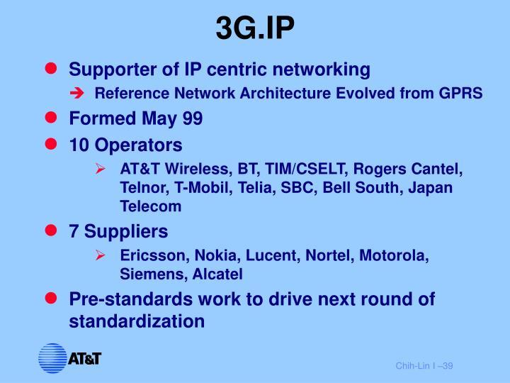 3G.IP