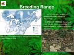 breeding range1