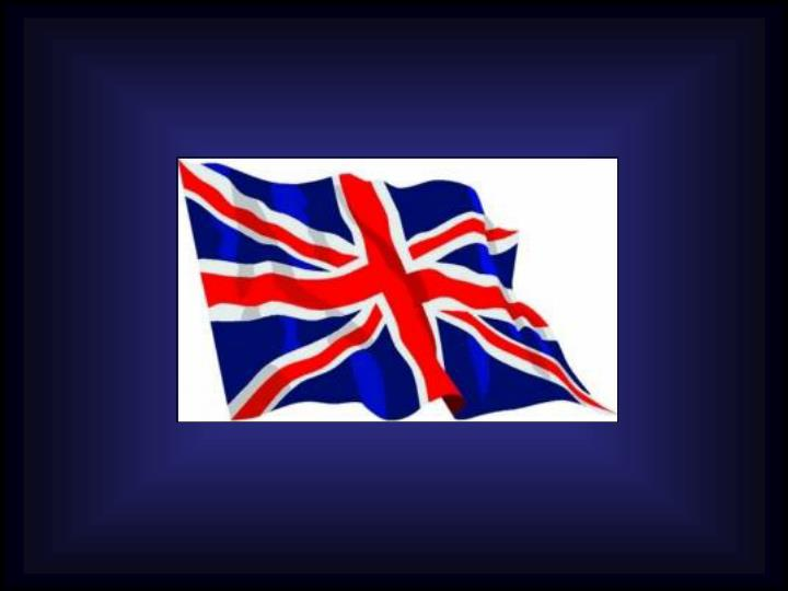 The Colonies are there for the benefit of the Mother Country, Great Britain.