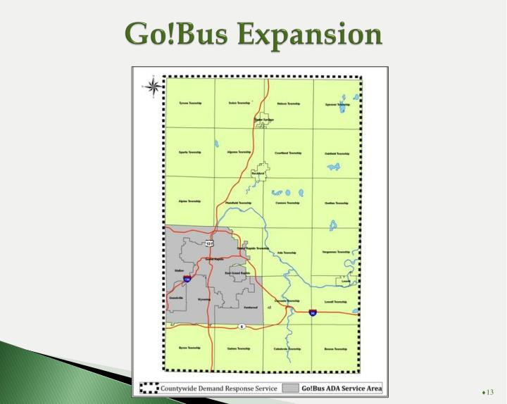 Go!Bus