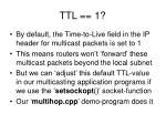 ttl 1