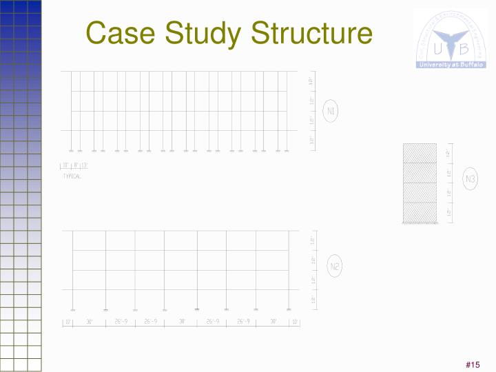 Case Study Structure