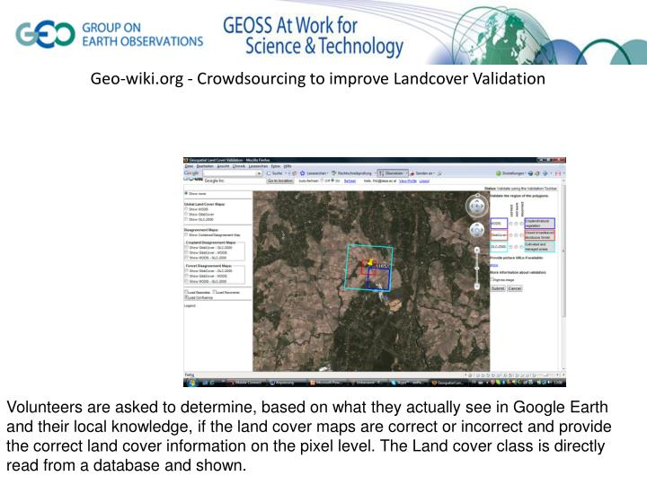 Geo-wiki.org -