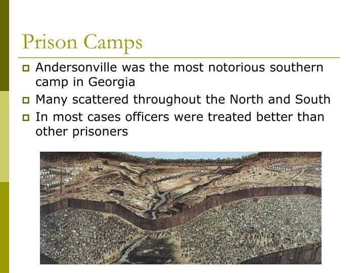 Prison Camps