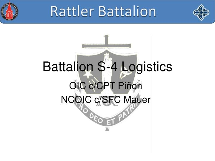 OIC c/CPT Piñon