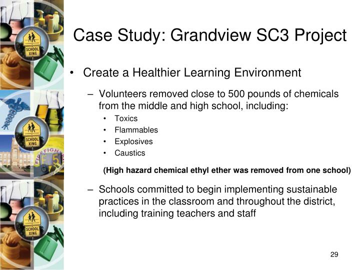 Case Study: Grandview SC3 Project