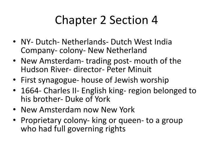 Chapter 2 section 41