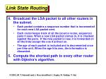 link state routing2