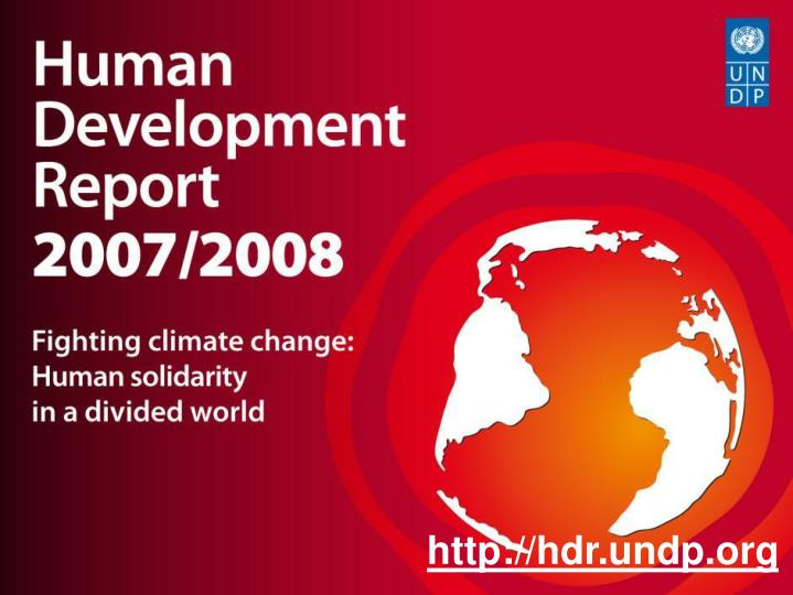 http://hdr.undp.org