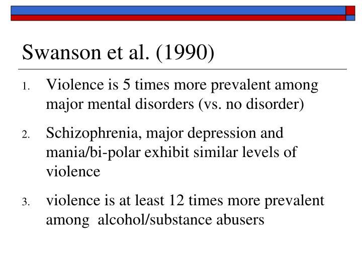 Swanson et al. (1990)