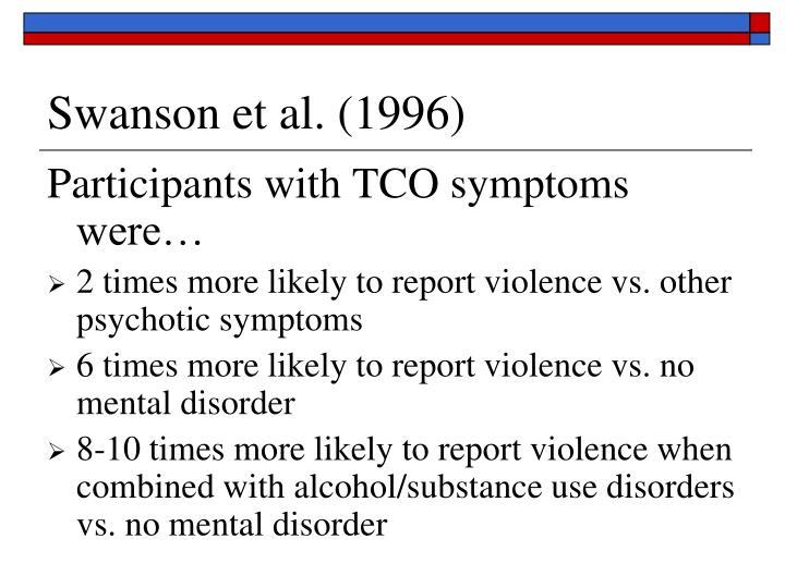 Swanson et al. (1996)