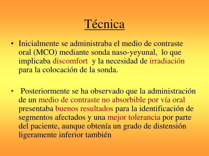 T cnica1