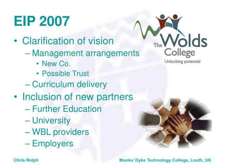 EIP 2007