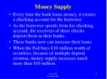money supply2