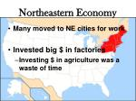 northeastern economy2