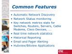 common features2