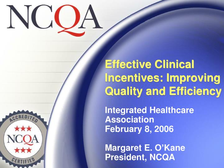 Effective Clinical