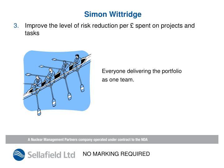 Simon Wittridge