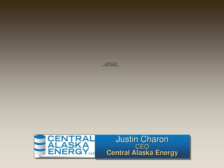 Justin Charon