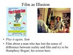 film as illusion3