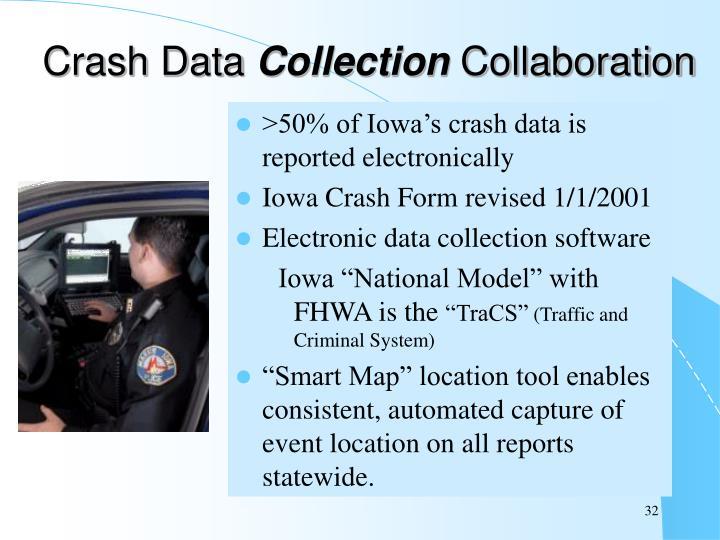Crash Data
