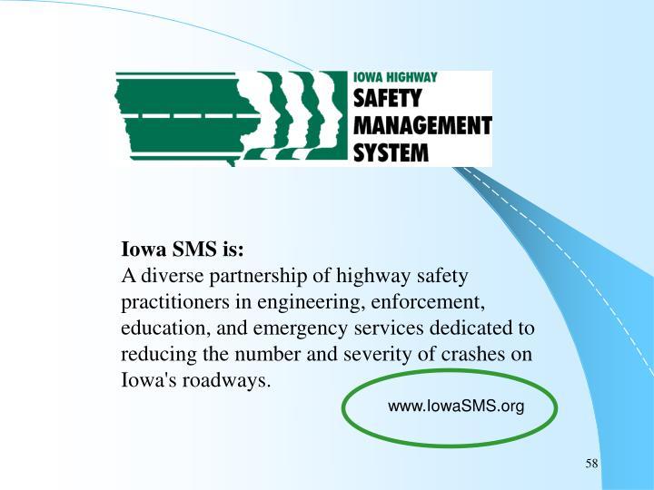 www.IowaSMS.org