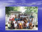 and finally our team of 40 who made our dream of such workshop a reality