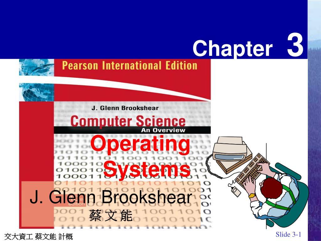 Ppt J Glenn Brookshear Powerpoint Presentation Id4262118 Microprocessor Design Add And Subtract Blocks Wikibooks Open Books Slide1 N