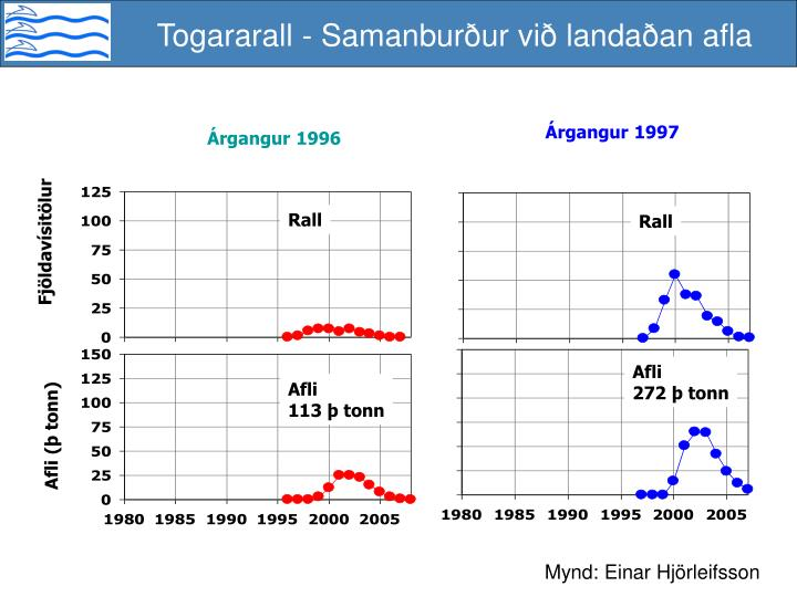 Árgangur 1997