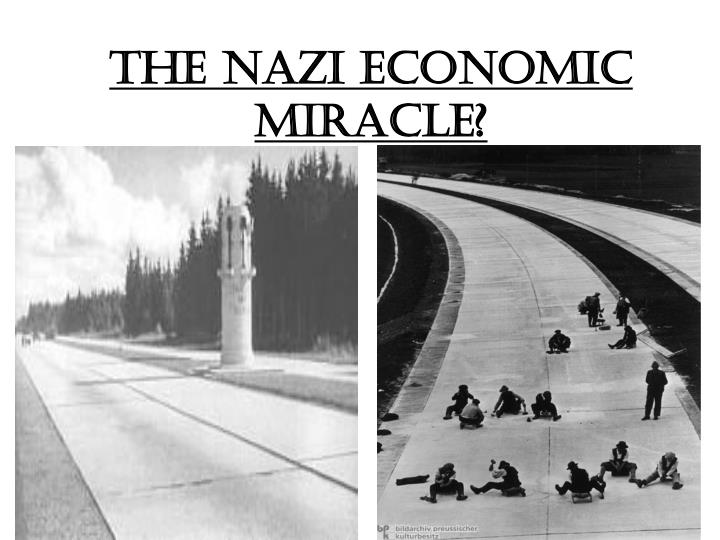 did hitler perform an economic miracle In may 2016, a web site called anonhq published a shocking story about adolf hitler: apparently the fbi had finally admitted, at long last, that the nazi leader had not only fled to south america.