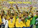 brazil tim samba