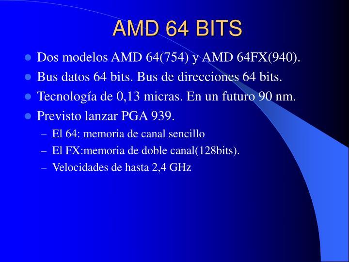 Amd 64 bits1