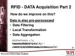 rfid data acquisition part 2