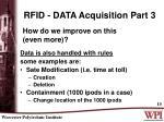 rfid data acquisition part 3