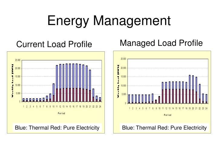 Managed Load Profile