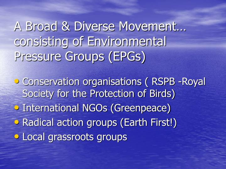 environmental pressures for change For all organizational change processes, there is a reason, force, cause, or source of the organizational change whether it is the pressure from the environment, or it is an internal pressure, each organizational change has its causes, and these causes are sources of organizational change.
