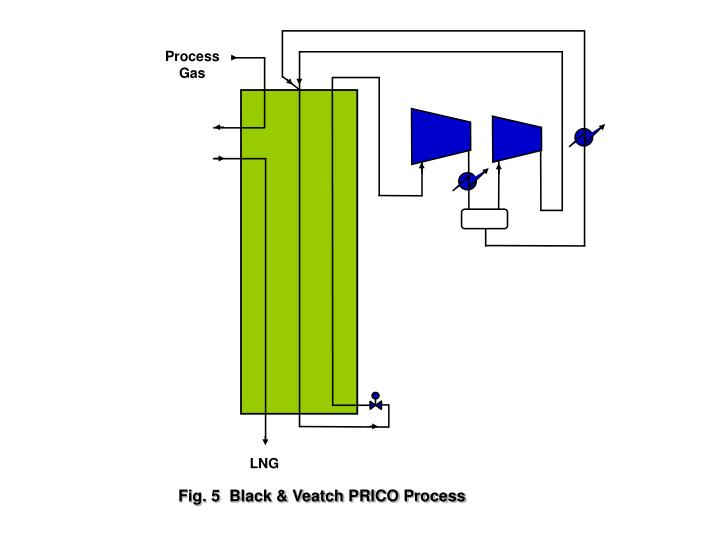 Process Gas