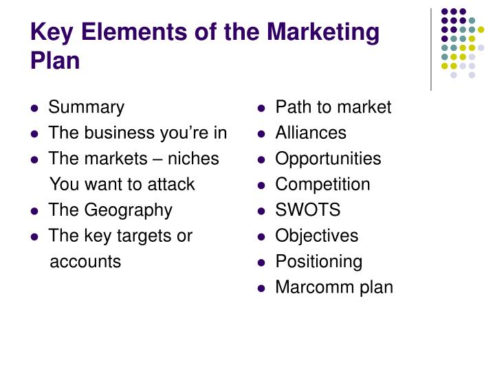 the key elements of mattels strategy 5 key elements every enterprise marketing strategy needs to succeed in 2016 if you're still in the process of planning or finalizing your 2016 enterprise strategy, check out the following five key elements you'll need to succeed in 2016.